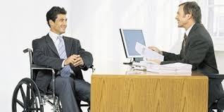 La Question Du Handicap En Entretien D'embauche